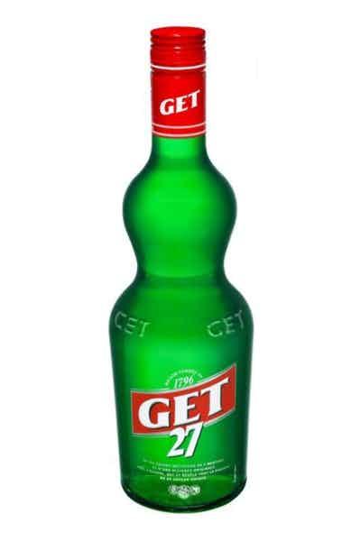 Get 27 Liqueur