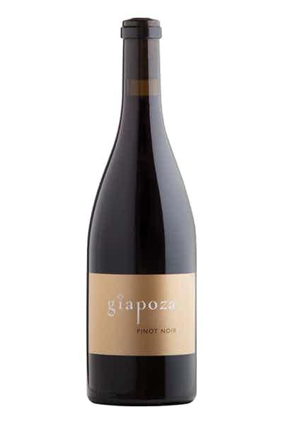 Giapoza Pinot Noir