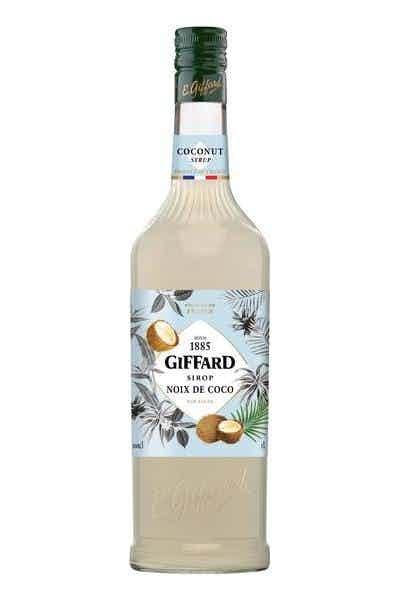 Giffard Noix de Coco Coconut Syrup