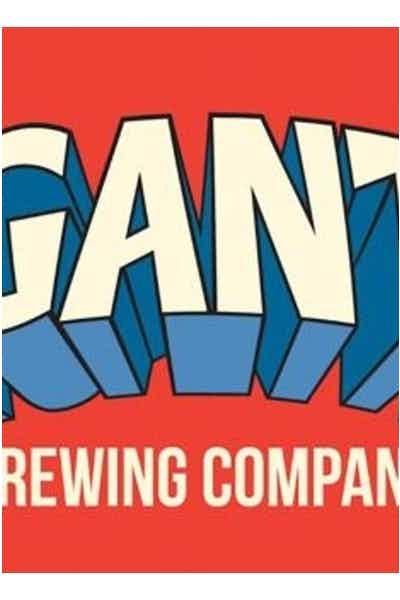 Gigantic Brewing Seasonal