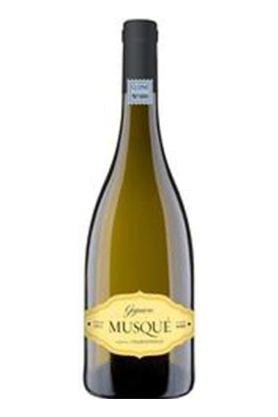Giguiere Musque Chardonnay