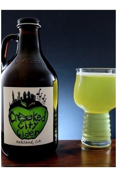 Ginger Bomb Cider