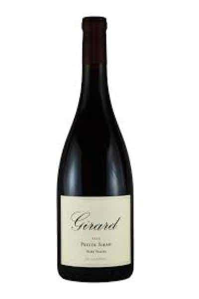 Girard Petite Sirah 2012