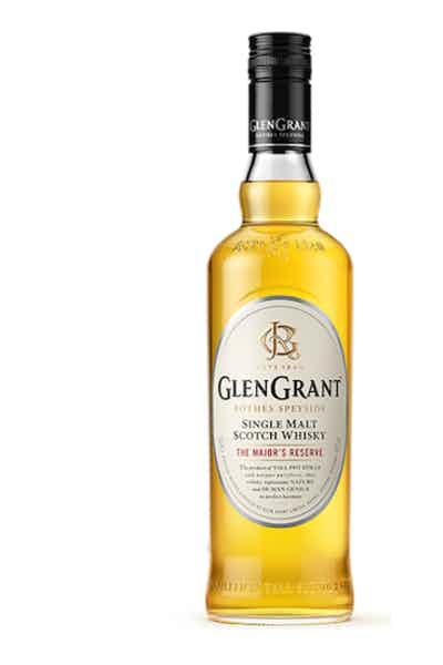 Glen Grant The Major Reserve