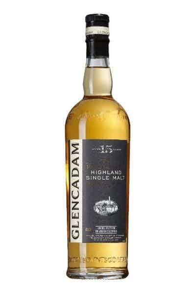 Glencadam Single Malt 15 Year
