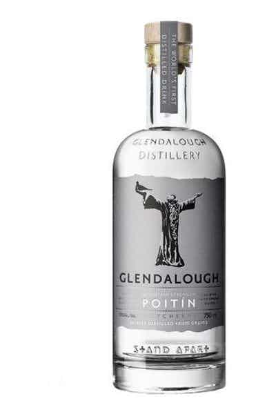 Glendalough Poitin Irish Whiskey
