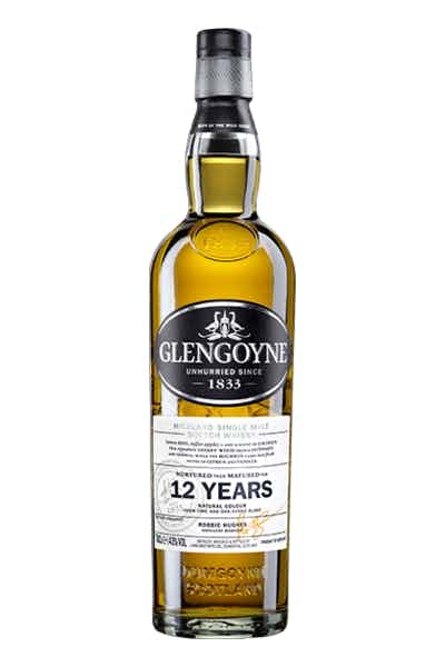 Glengoyne 12 Year