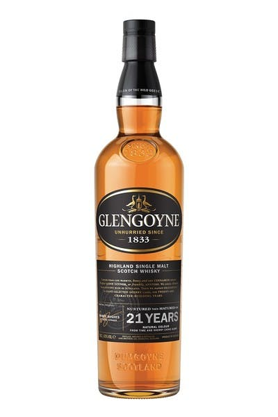 Glengoyne 21 Year