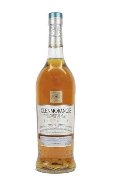 Glenmorangie Finealta Single Malt Whisky