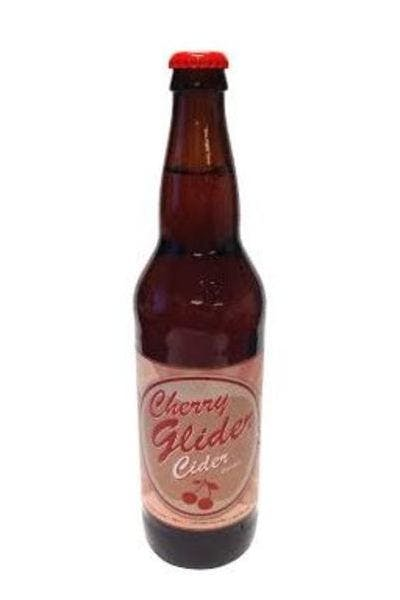 Glider Cider Cherry