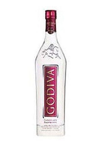 Godiva Chocolate Rasbry Infused