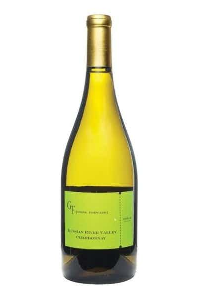 Going Forward Russian River Valley Chardonnay