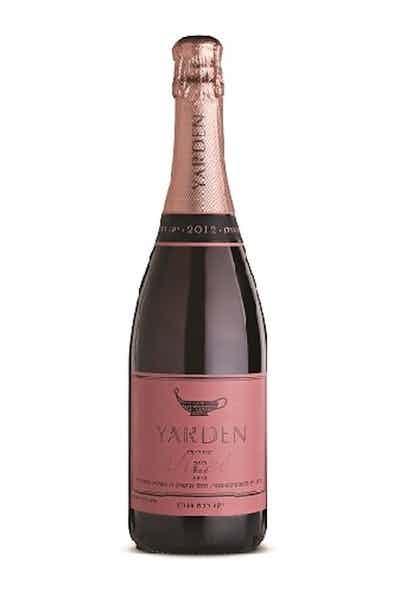 Golan Heights Winery Yarden Rosé Brut