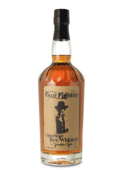 Golden Moon Gun Fighter Rye Whiskey