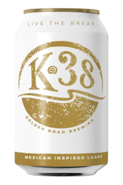 Golden Road Brewing K-38: Clara