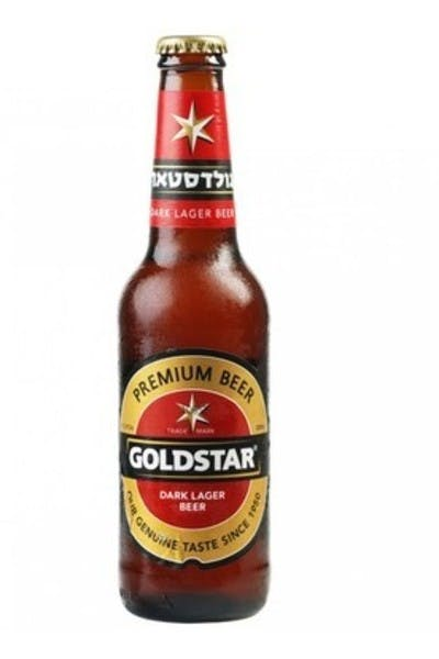 Goldstar Dark Lager