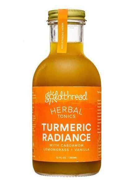 Goldthread Turmeric Radiance