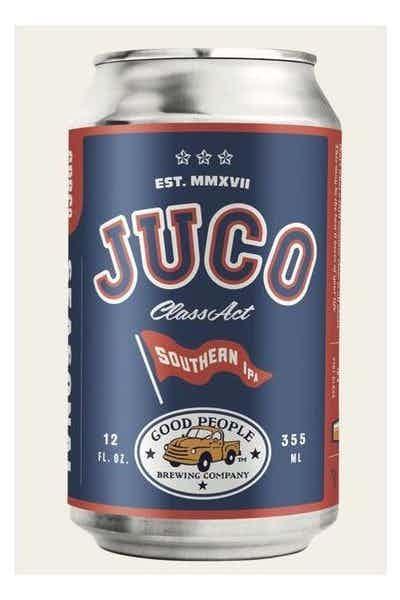 Good People Juco
