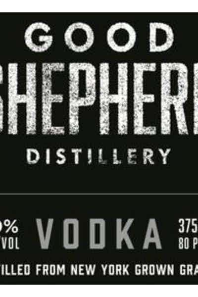 Good Shepherd Vodka