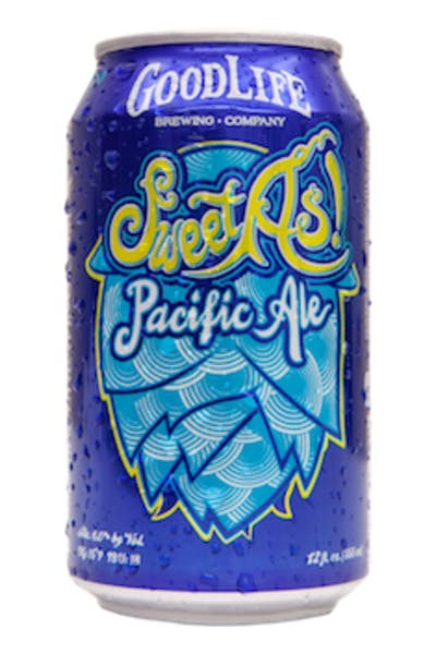 GoodLife Sweet As Pacific Ale