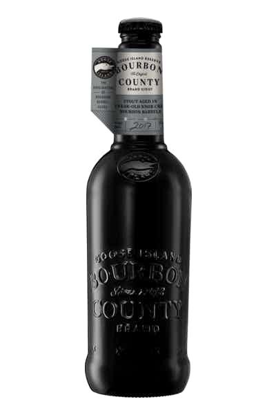 Goose Island Bourbon County Brand Stout Reserve