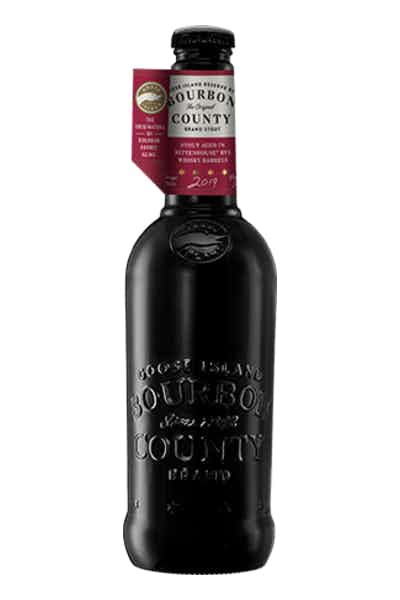 Goose Island Bourbon County Reserve Rye