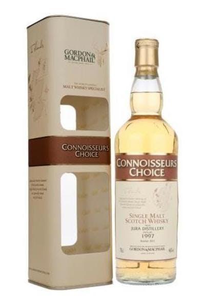 Gordon & Macphail Connoisseurs Choice Jura 12 Year