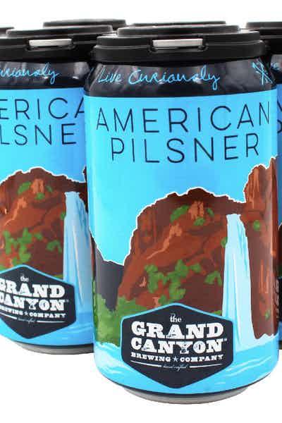 Grand Canyon American Pilsner