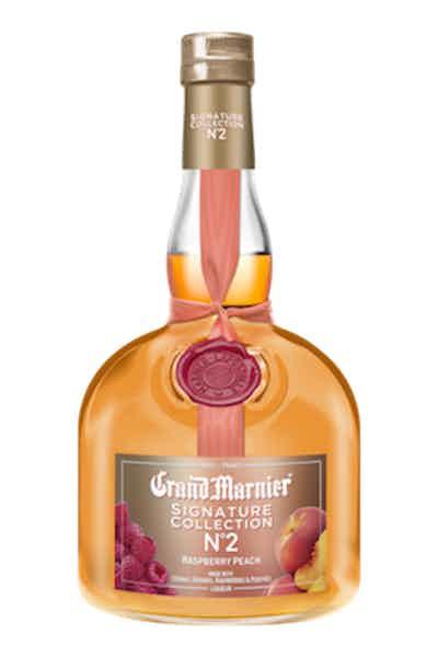 Grand Marnier Raspberry Peach