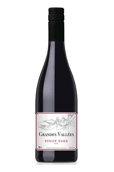 Grandes Vallees Pinot Noir