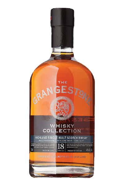 Grangestone 18yr Single Malt Scotch Whisky