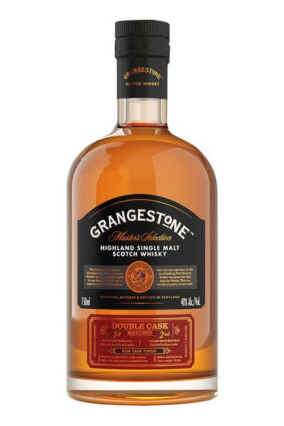 Grangestone Rum Finish