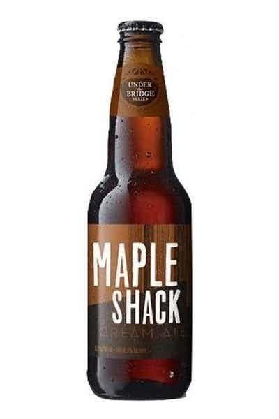 Granville Island Maple Shack Cream Ale