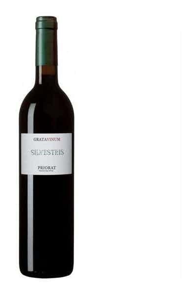 Gratavinum Silvestris Priorat Red Wine