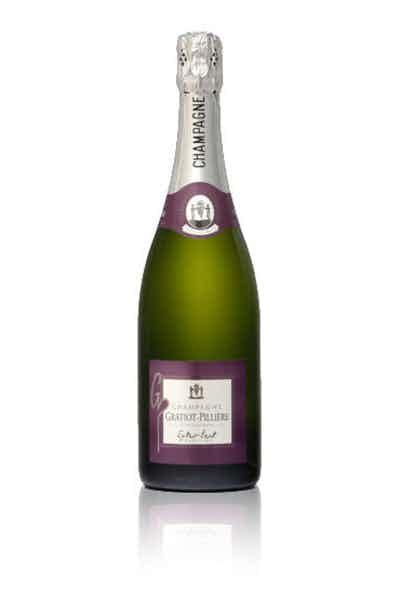 Gratiot-Pillière Extra-Brut Tradition Champagne