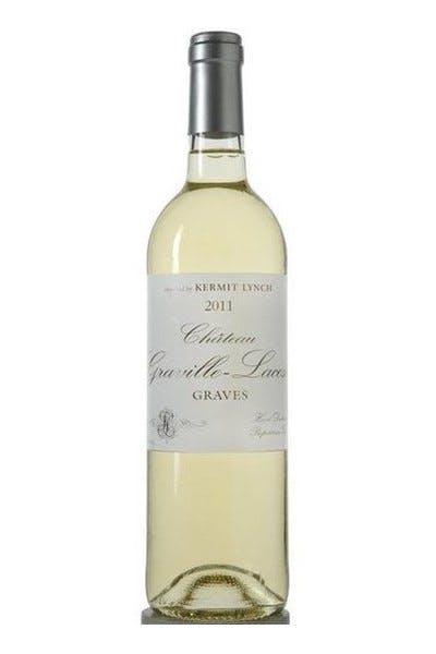 Graville Lacoste Bordeaux Blanc