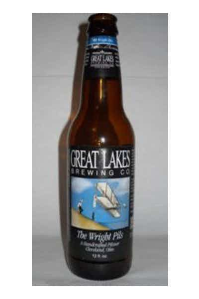 Great Lakes Wright Pils