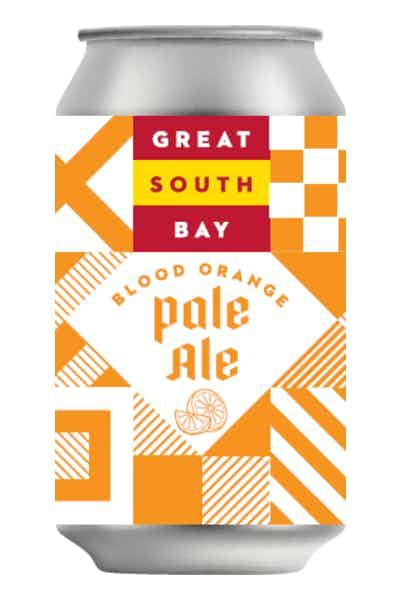 Great South Bay Blood Orange