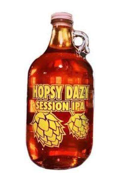 Great South Bay Hopsy Dazy Session IPA