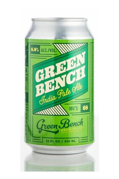 Green Bench IPA