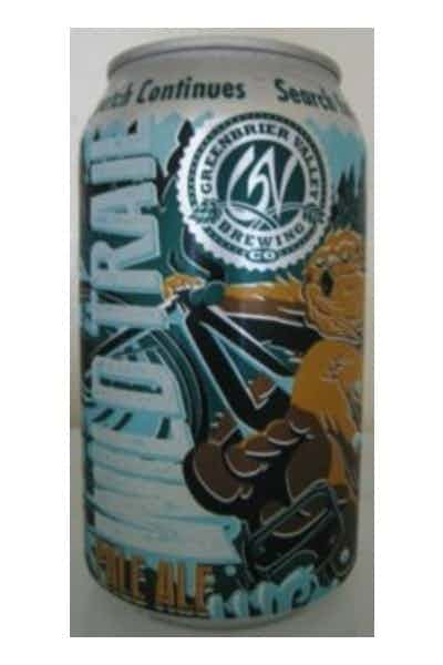 Greenbrier Valley Wild Trail Pale Ale