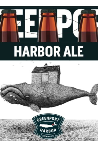 Greenport Harbor Ale