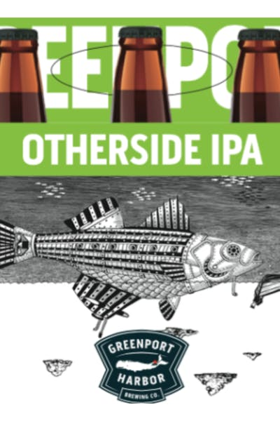 Greenport Harbor Otherside IPA