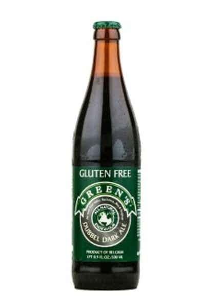 Green's Endeavour Dubbel Dark Ale (Gluten Free)