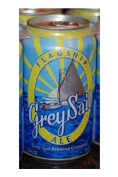 Grey Sail Flagship Ale