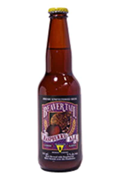 Grizzly Paw Beavertail Raspberry Ale