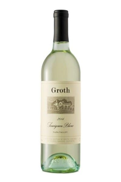 Groth Sauvignon Blanc 2014