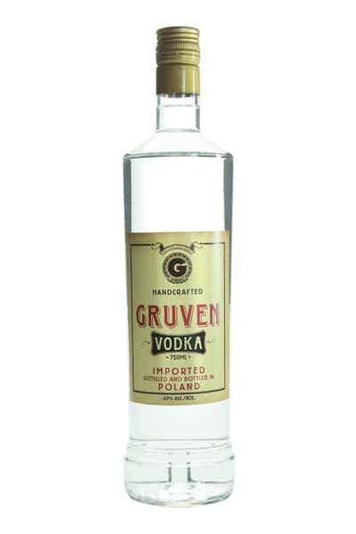 Gruven Vodka