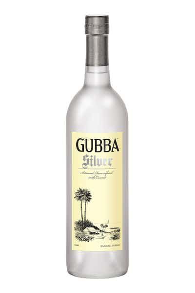 Gubba Silver Rum