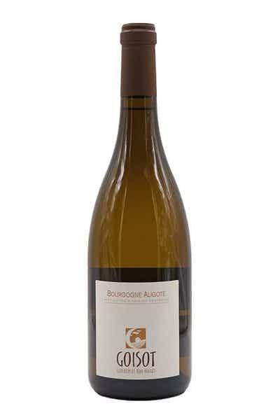 Guilhem & Jean-Hugues Goisot Bourgogne Aligote